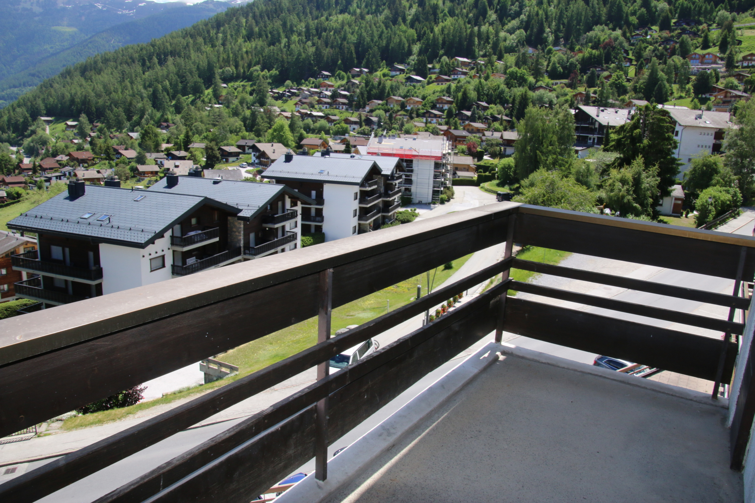 Ferienwohnung Valaisia 42A (NAG2P4) (2724794), Haute-Nendaz, 4 Vallées, Wallis, Schweiz, Bild 7