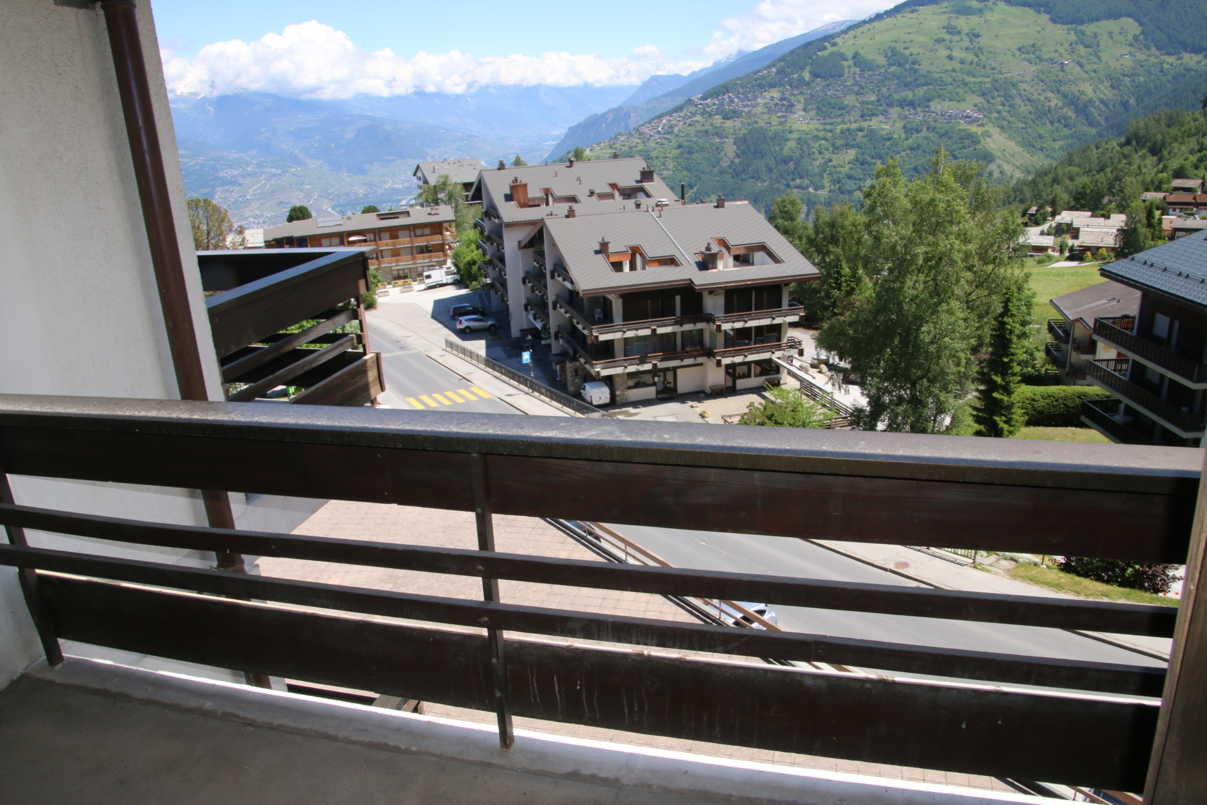 Ferienwohnung Valaisia 42A (NAG2P4) (2724794), Haute-Nendaz, 4 Vallées, Wallis, Schweiz, Bild 8