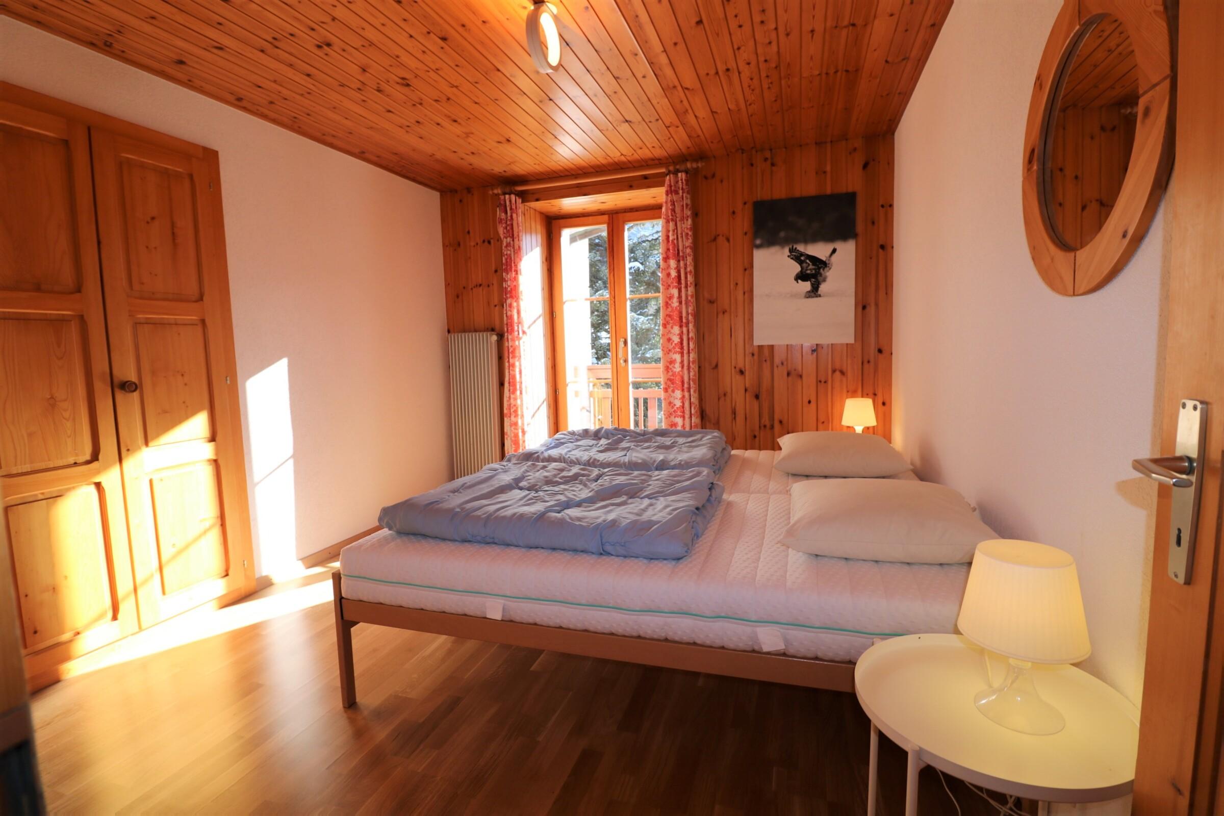 Ferienwohnung 211 RESIDENCE D'EVOLENE 30 (1717425), Evolène, Val d'Hérens, Wallis, Schweiz, Bild 11