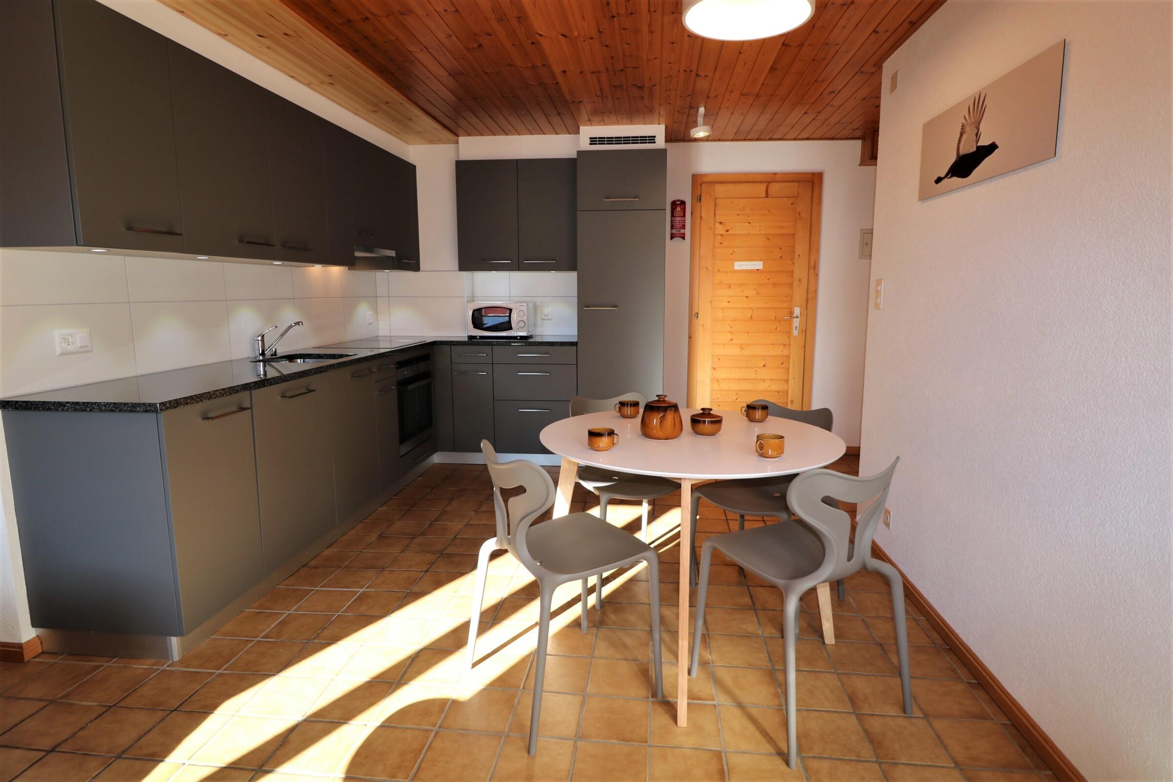 Ferienwohnung 211 RESIDENCE D'EVOLENE 30 (1717425), Evolène, Val d'Hérens, Wallis, Schweiz, Bild 7