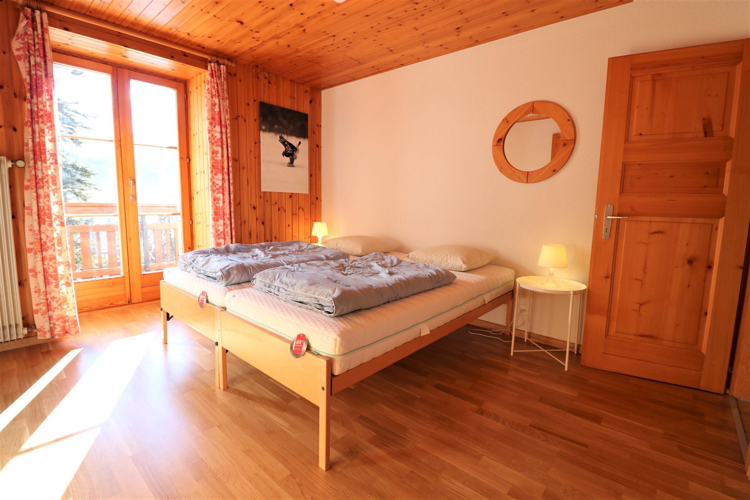 Ferienwohnung 211 RESIDENCE D'EVOLENE 30 (1717425), Evolène, Val d'Hérens, Wallis, Schweiz, Bild 6
