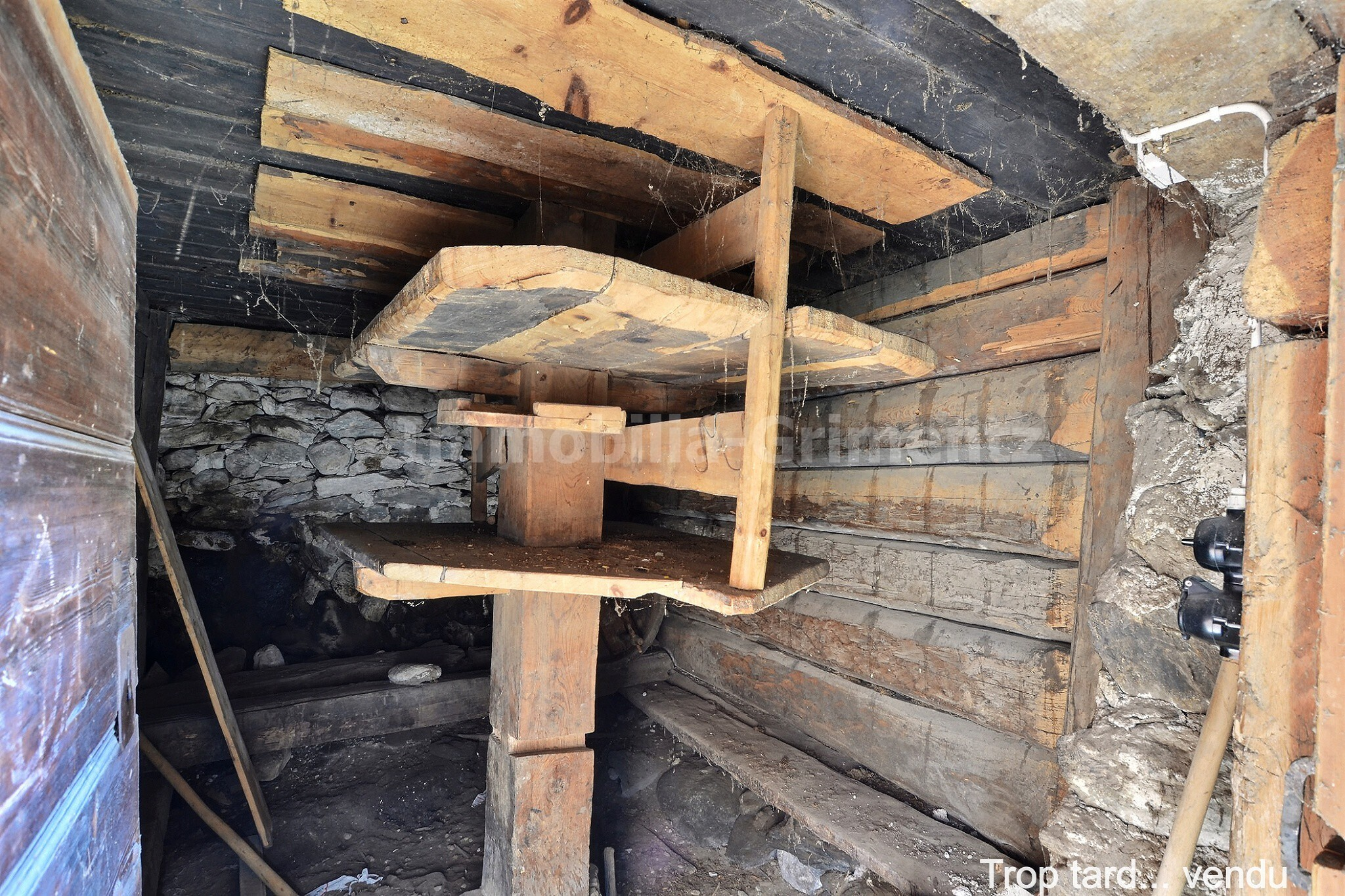 Keller und tsambron
