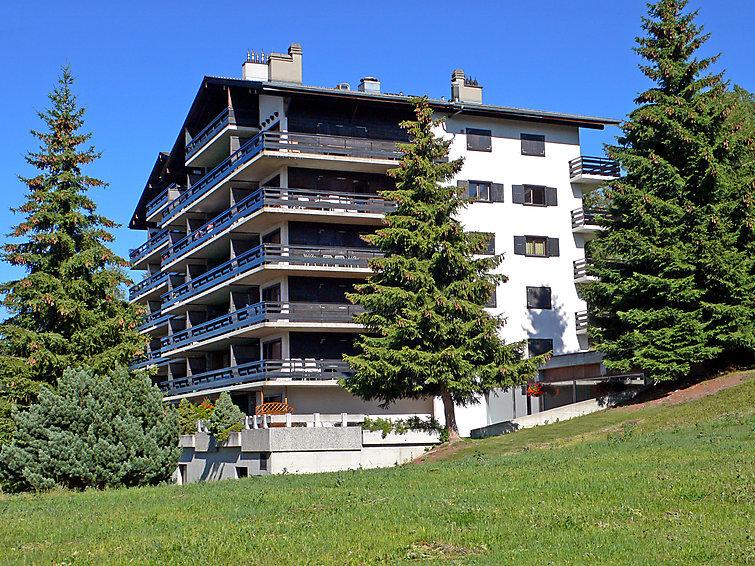 Ferienwohnung Bietschhorn 21 (2722325), Haute-Nendaz, 4 Vallées, Wallis, Schweiz, Bild 3