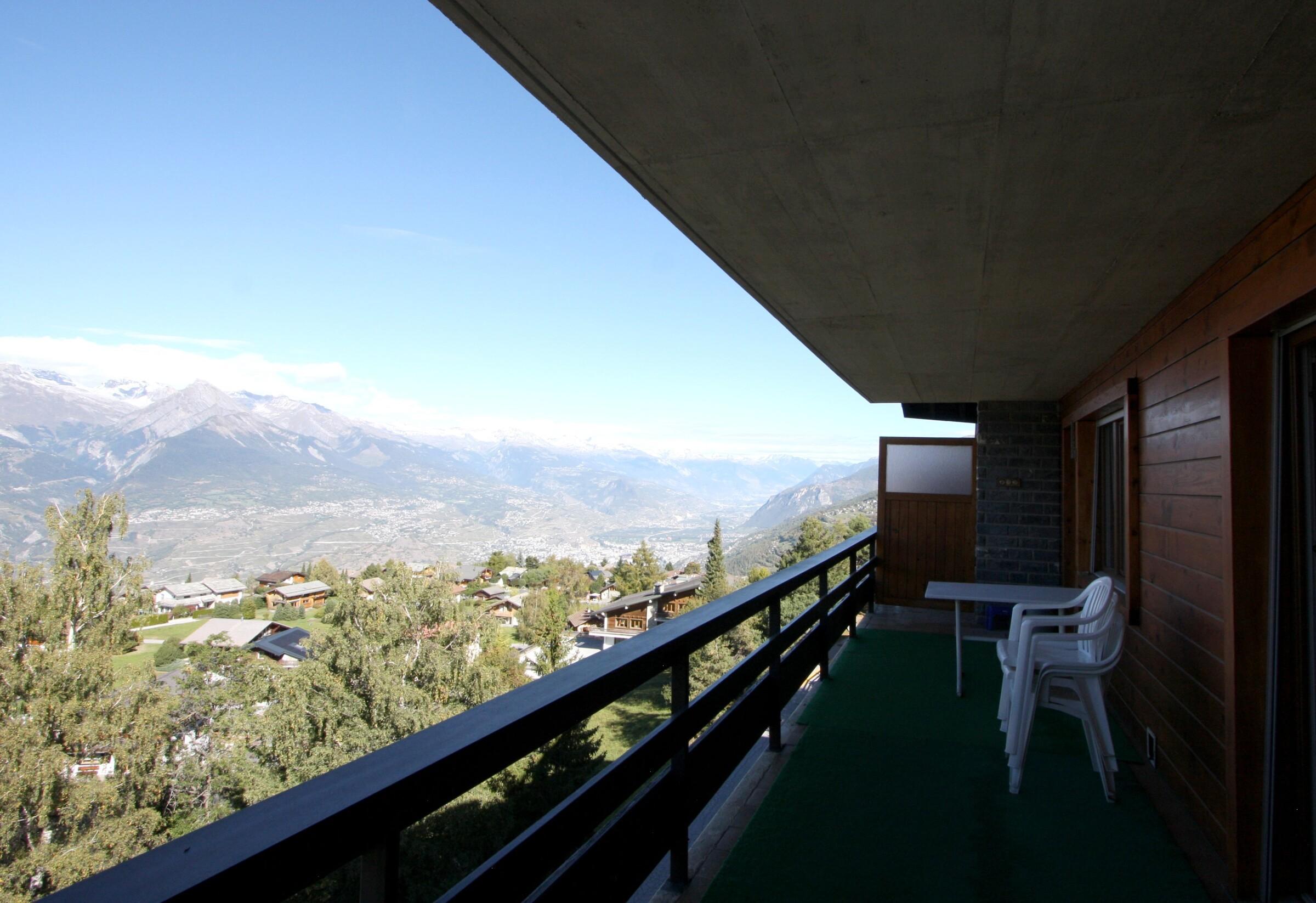 Ferienwohnung Bietschhorn 21 (2722325), Haute-Nendaz, 4 Vallées, Wallis, Schweiz, Bild 12