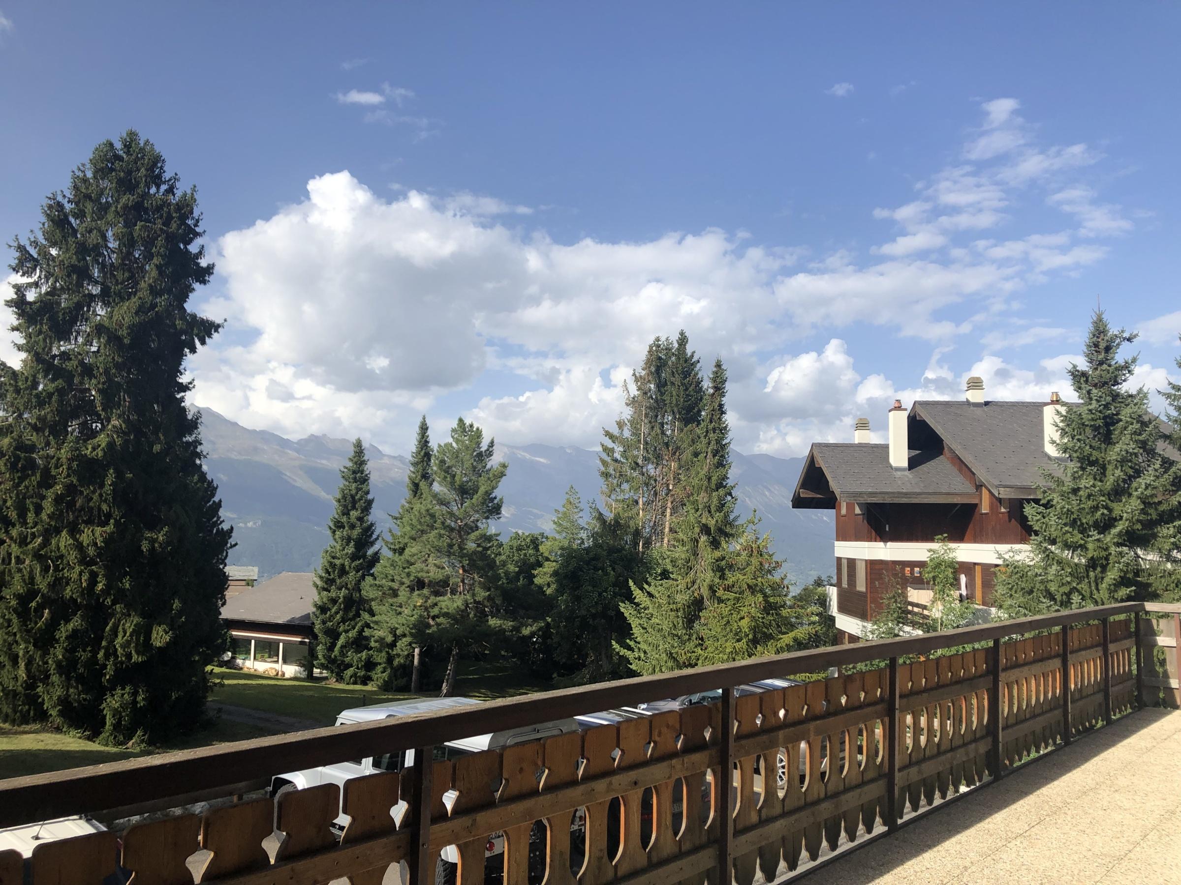 Ferienwohnung Cimes Blanches 101 A (2707068), Haute-Nendaz, 4 Vallées, Wallis, Schweiz, Bild 10