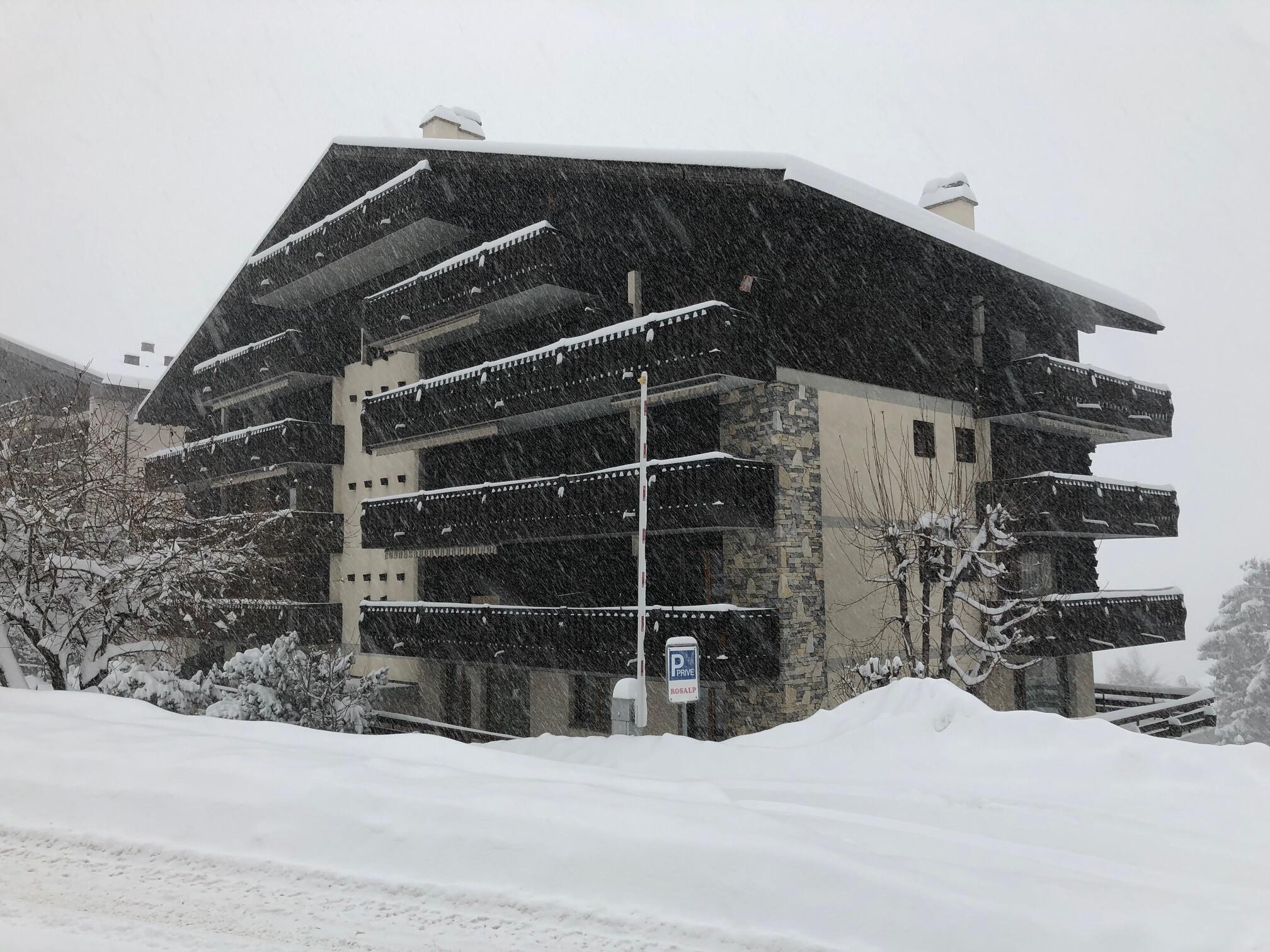 Ferienwohnung Rosalp C2 (2712568), Haute-Nendaz, 4 Vallées, Wallis, Schweiz, Bild 1