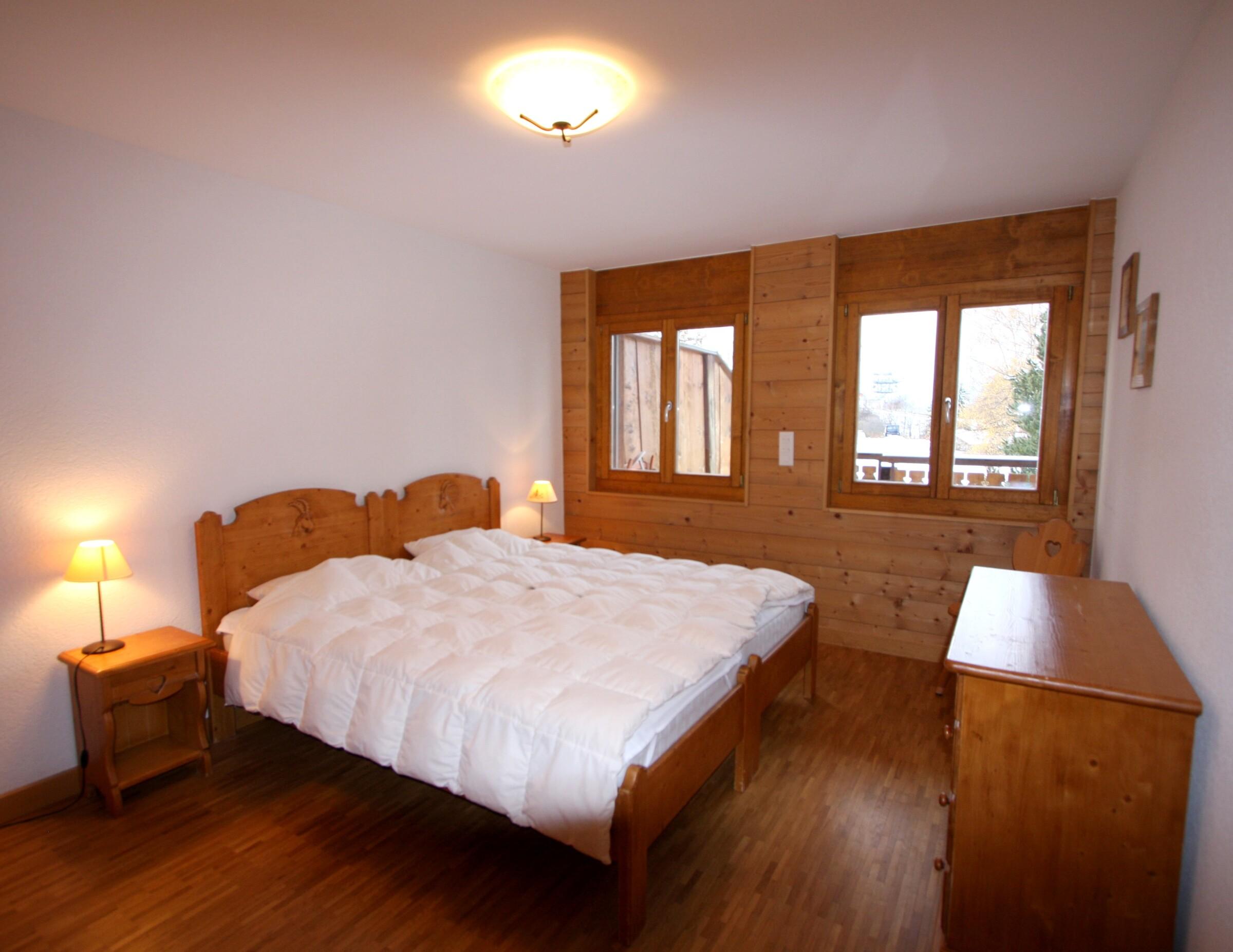 Ferienwohnung Cimes Blanches 101 A (2707068), Haute-Nendaz, 4 Vallées, Wallis, Schweiz, Bild 5