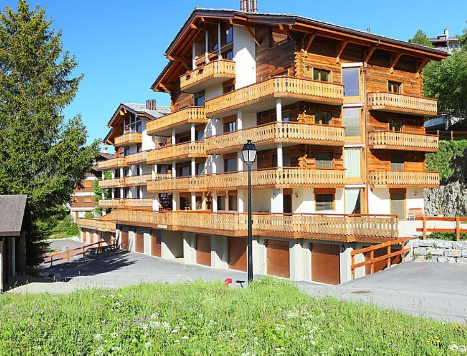 Ferienwohnung Cimes Blanches 101 A (2707068), Haute-Nendaz, 4 Vallées, Wallis, Schweiz, Bild 1
