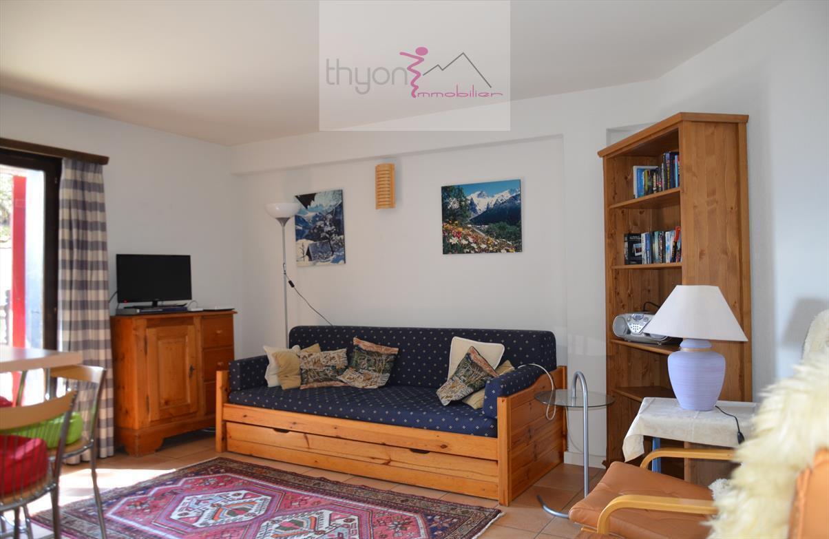 Ferienwohnung La Matze 2 (2511613), Thyon-Les Collons, 4 Vallées, Wallis, Schweiz, Bild 1