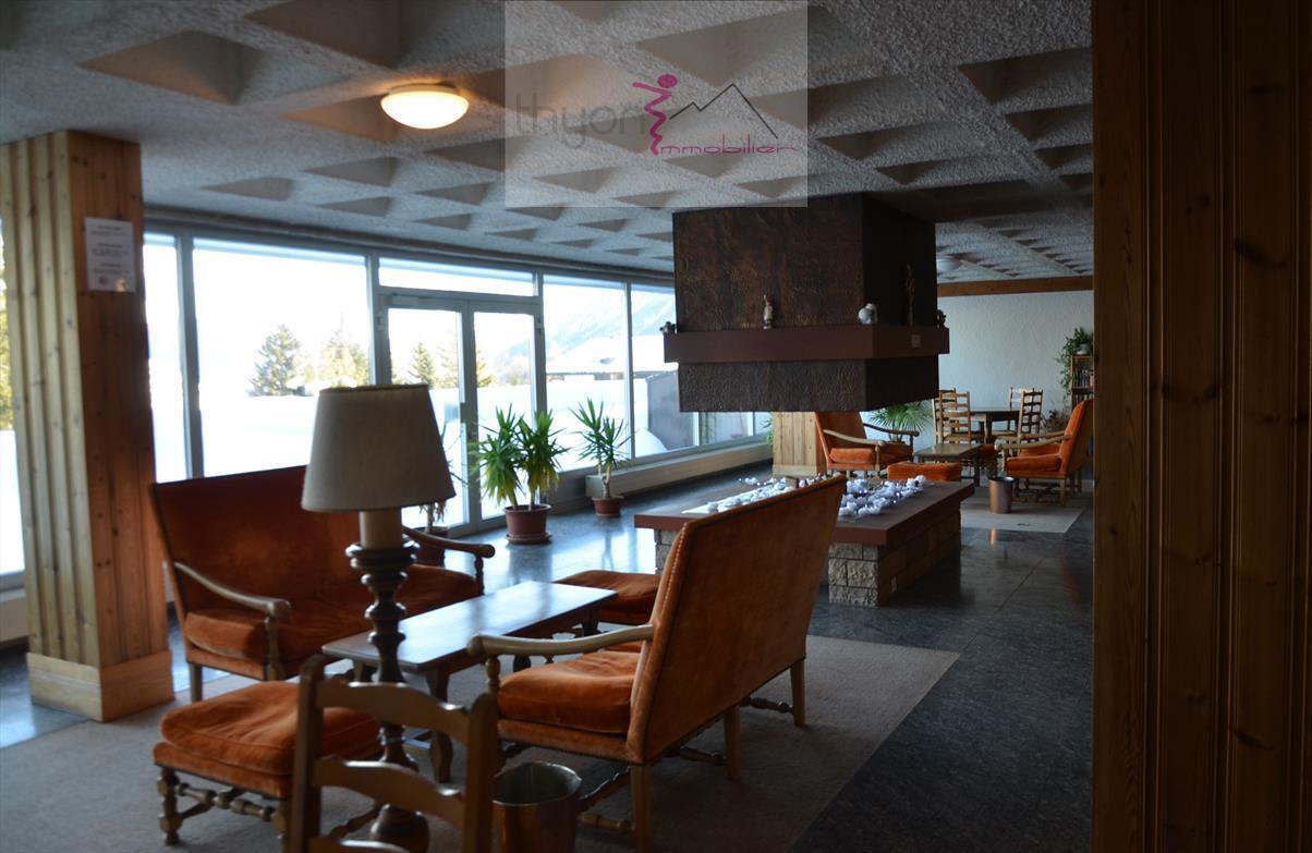 Appartement de vacances Les Mélèzes 115 B (1948023), Thyon-Les Collons, 4 Vallées, Valais, Suisse, image 7