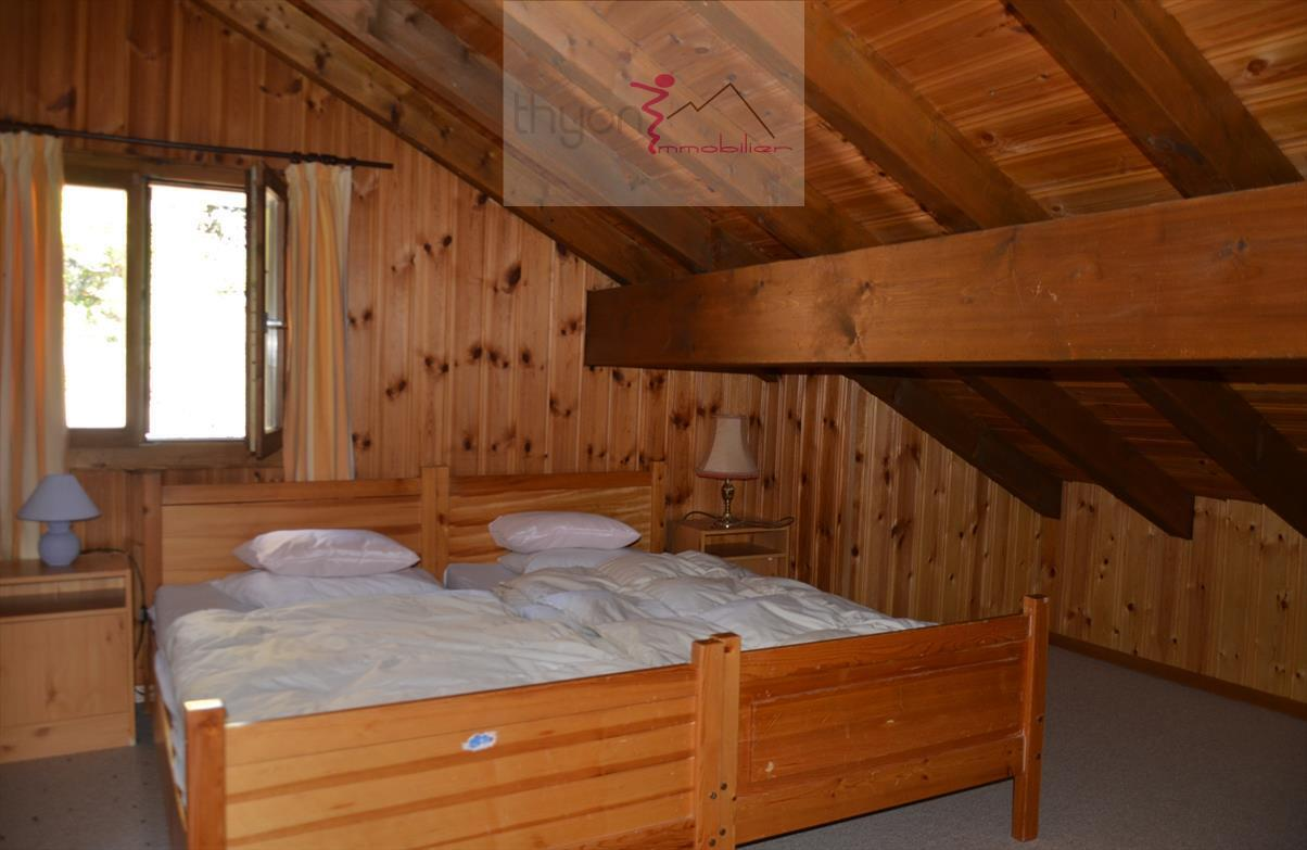 Ferienwohnung La Matze 9 (2511611), Thyon-Les Collons, 4 Vallées, Wallis, Schweiz, Bild 6
