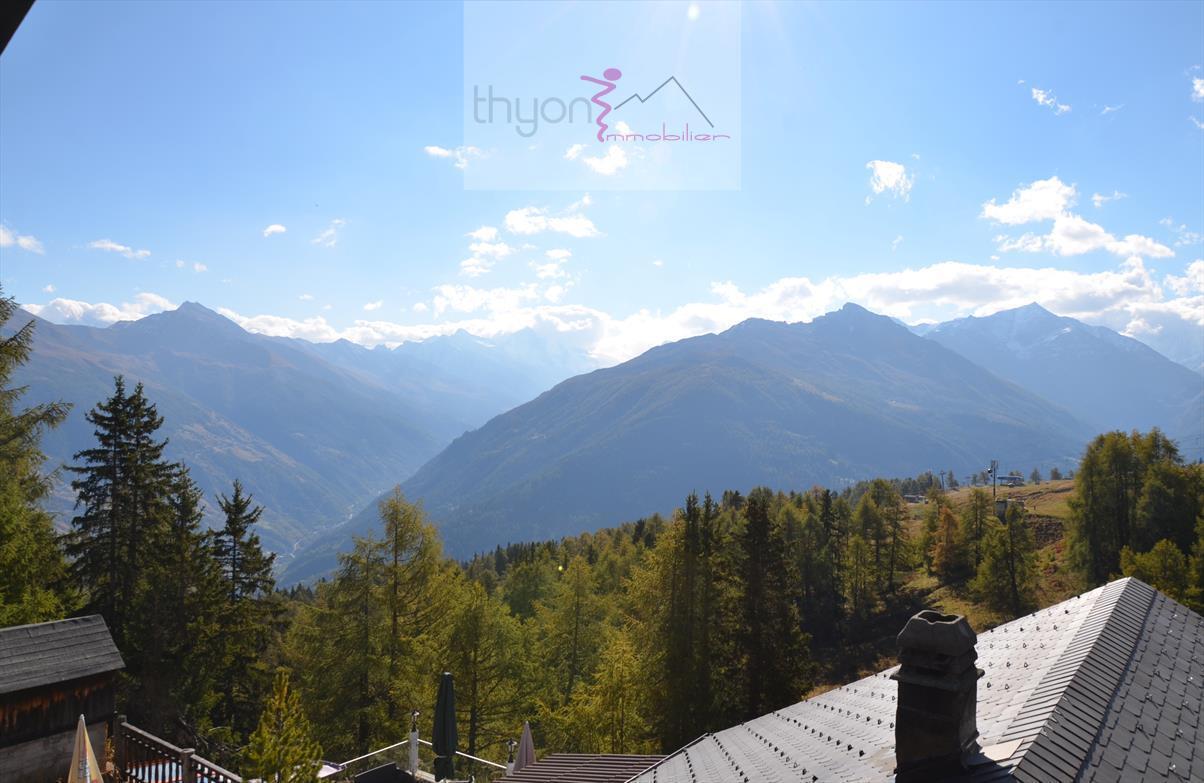 Ferienwohnung La Matze 9 (2511611), Thyon-Les Collons, 4 Vallées, Wallis, Schweiz, Bild 8