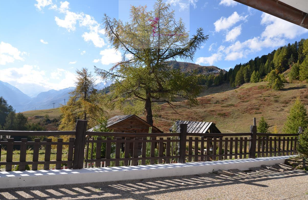 Ferienwohnung La Matze 2 (2511613), Thyon-Les Collons, 4 Vallées, Wallis, Schweiz, Bild 5