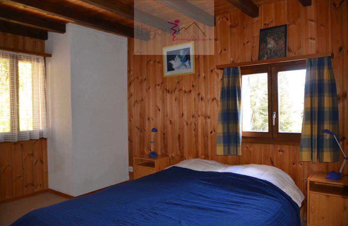 Ferienwohnung La Matze 9 (2511611), Thyon-Les Collons, 4 Vallées, Wallis, Schweiz, Bild 4