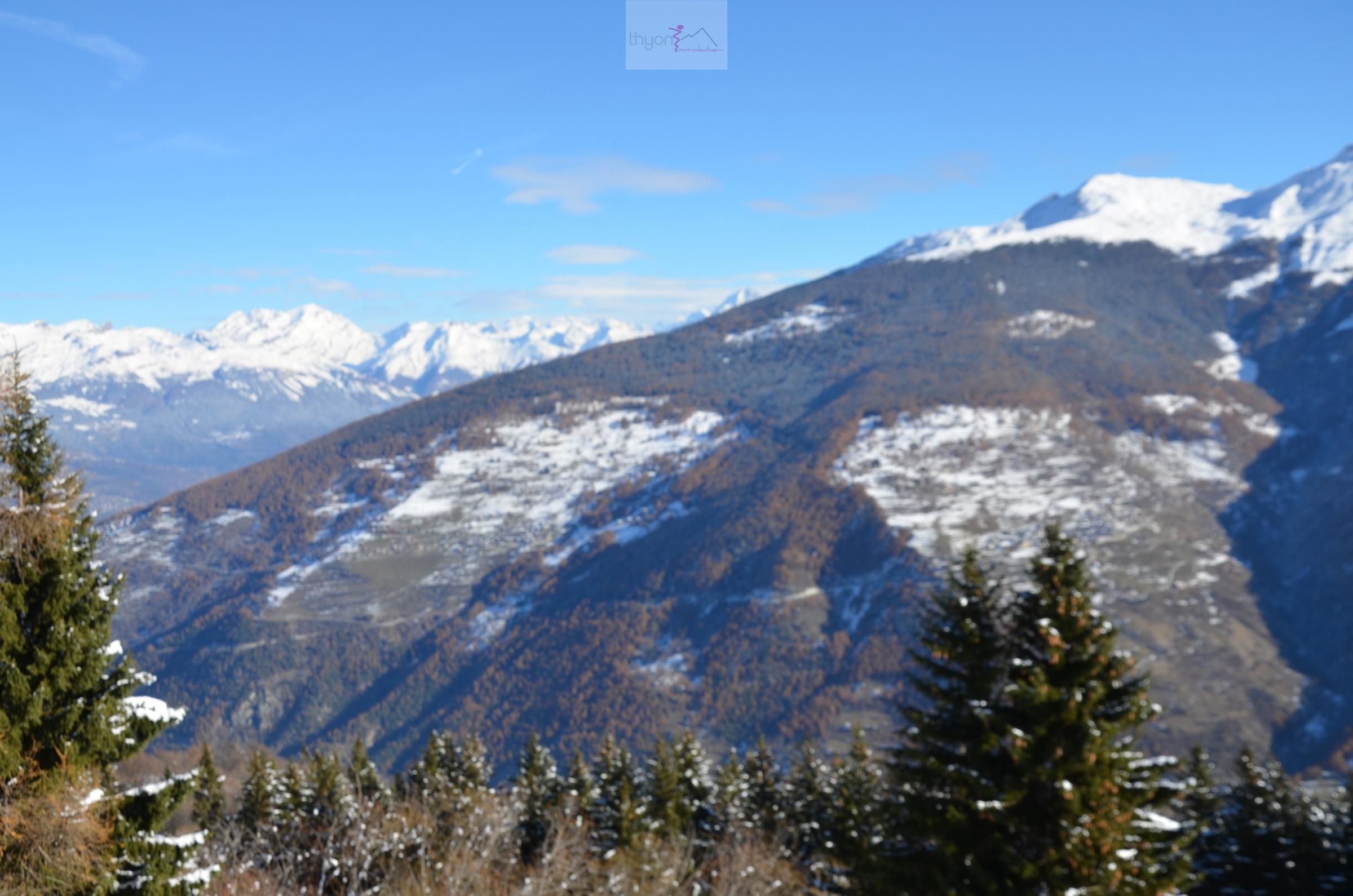 Appartement de vacances Panorama 80 (1947995), Thyon-Les Collons, 4 Vallées, Valais, Suisse, image 8