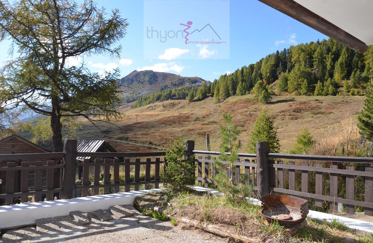 Ferienwohnung La Matze 3 (2511610), Thyon-Les Collons, 4 Vallées, Wallis, Schweiz, Bild 8