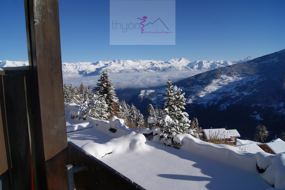 Ferienwohnung Mont-Noble 233 (2075521), Thyon-Les Collons, 4 Vallées, Wallis, Schweiz, Bild 9