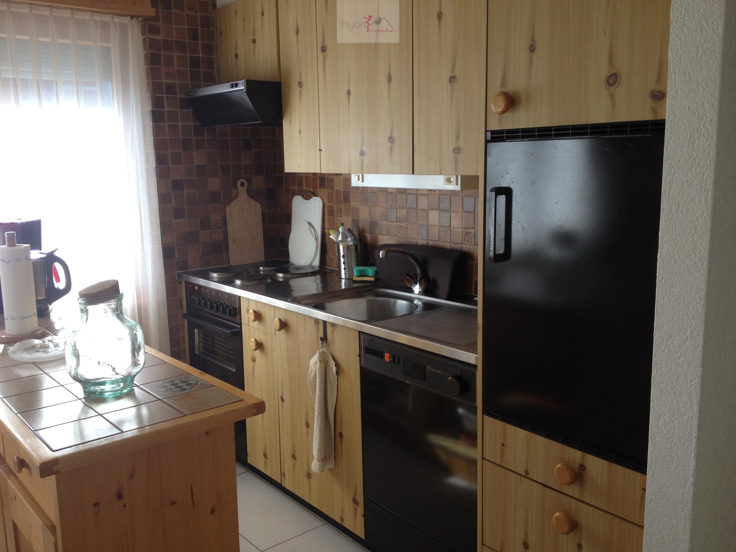 Appartement de vacances Les Mélèzes 198 C (1948022), Thyon-Les Collons, 4 Vallées, Valais, Suisse, image 4