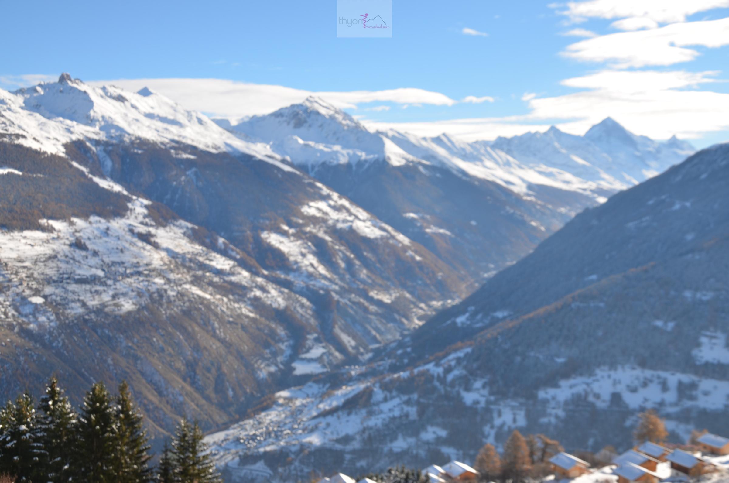 Appartement de vacances Panorama 80 (1947995), Thyon-Les Collons, 4 Vallées, Valais, Suisse, image 7