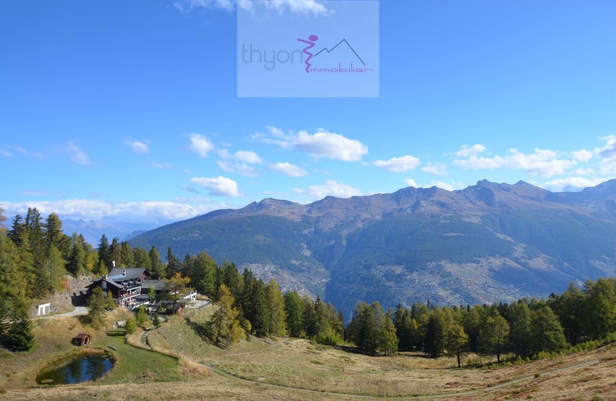 Ferienwohnung La Matze 3 (2511610), Thyon-Les Collons, 4 Vallées, Wallis, Schweiz, Bild 11