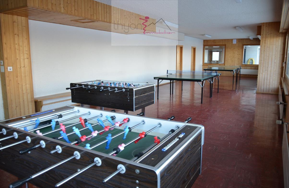 Appartement de vacances Les Mélèzes 115 B (1948023), Thyon-Les Collons, 4 Vallées, Valais, Suisse, image 8