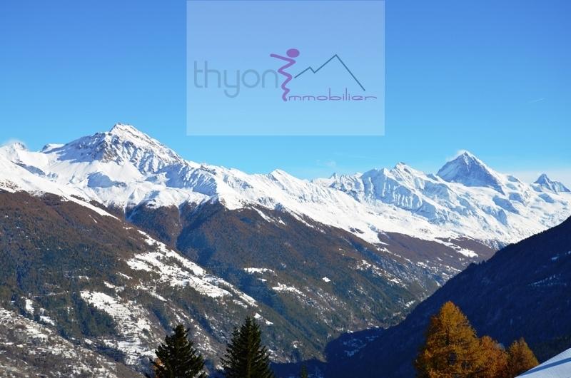 Appartement de vacances Les Mélèzes 198 C (1948022), Thyon-Les Collons, 4 Vallées, Valais, Suisse, image 8