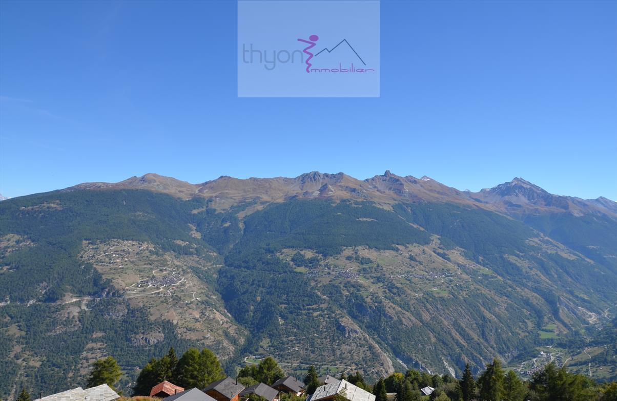 Ferienwohnung Mont-Noble 233 (2075521), Thyon-Les Collons, 4 Vallées, Wallis, Schweiz, Bild 6