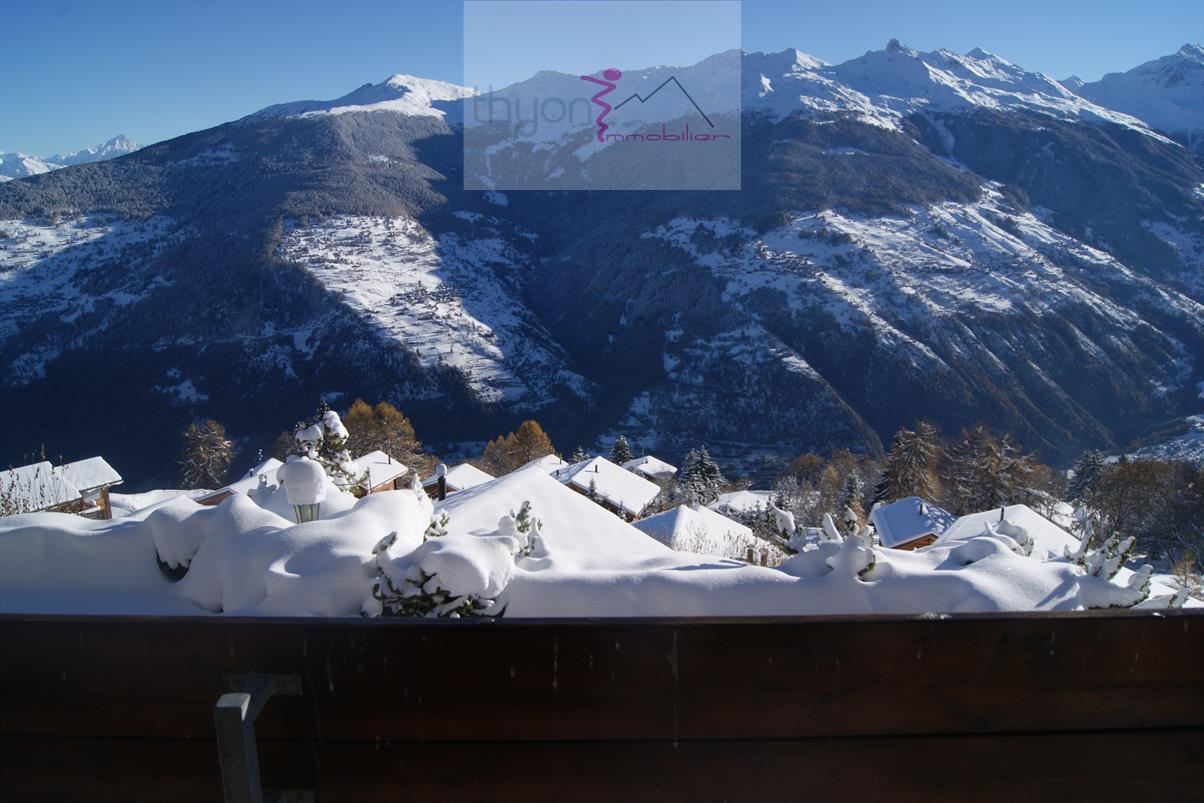 Ferienwohnung Mont-Noble 233 (2075521), Thyon-Les Collons, 4 Vallées, Wallis, Schweiz, Bild 10
