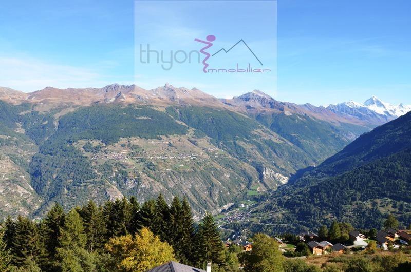 Appartement de vacances Panorama 80 (1947995), Thyon-Les Collons, 4 Vallées, Valais, Suisse, image 6