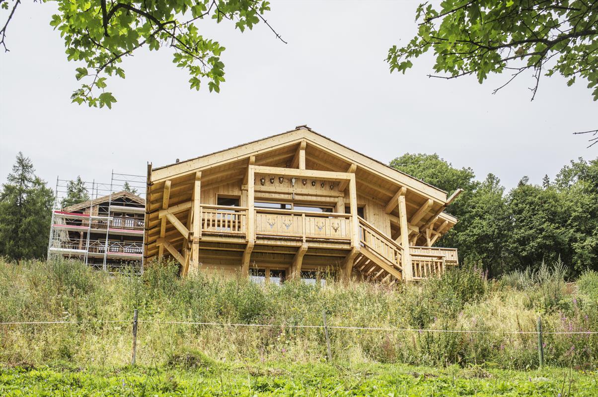 Maison de vacances Chalet Skyfall 4-Vallées - Type CHA4 (B-6-W) (2617718), Thyon-Les Collons, 4 Vallées, Valais, Suisse, image 11