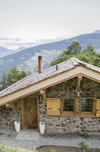 Maison de vacances Chalet Skyfall 4-Vallées - Type CHA4 (B-6-W) (2617718), Thyon-Les Collons, 4 Vallées, Valais, Suisse, image 4