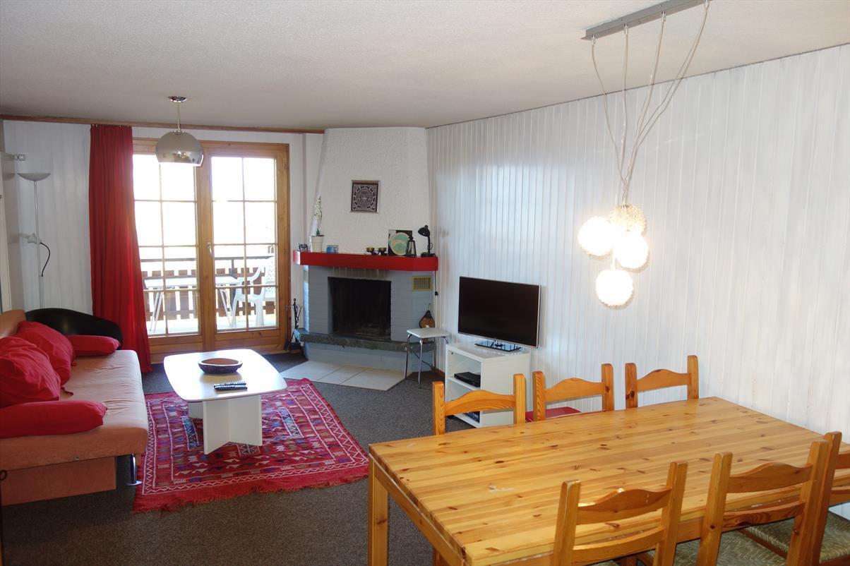 Appartement de vacances Mayens de l'Ours BZ 010 - Type D2 (B-8-i-Int) (1899982), Les Agettes, 4 Vallées, Valais, Suisse, image 1