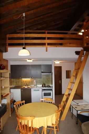 Appartement de vacances Mayens de l'Ours DZ 131 - Type B2 (B-6-i) (1899990), Les Agettes, 4 Vallées, Valais, Suisse, image 1