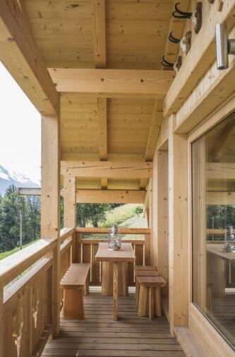 Ferienhaus Chalet Skyfall 4-Vallées - Type CHA4 (B-6-W) (2617718), Thyon-Les Collons, 4 Vallées, Wallis, Schweiz, Bild 6