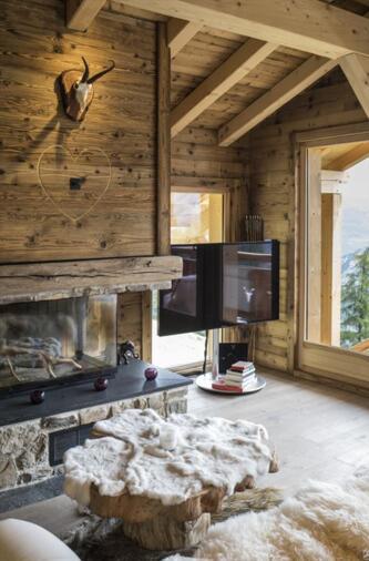 Maison de vacances Chalet Skyfall 4-Vallées - Type CHA4 (B-6-W) (2617718), Thyon-Les Collons, 4 Vallées, Valais, Suisse, image 17