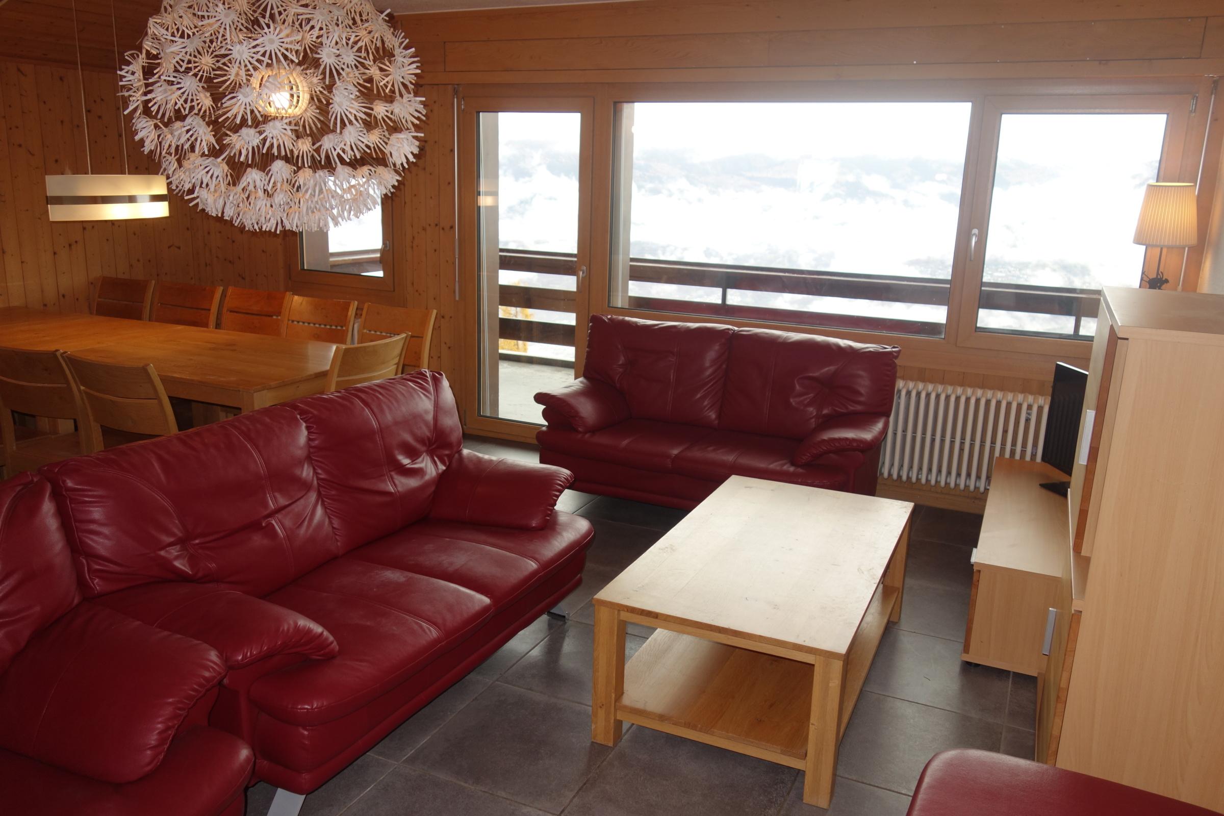 Ferienwohnung Magrappé M 557 - Type E3 Télécabine (G-V-12-W) (2708721), Veysonnaz, 4 Vallées, Wallis, Schweiz, Bild 7