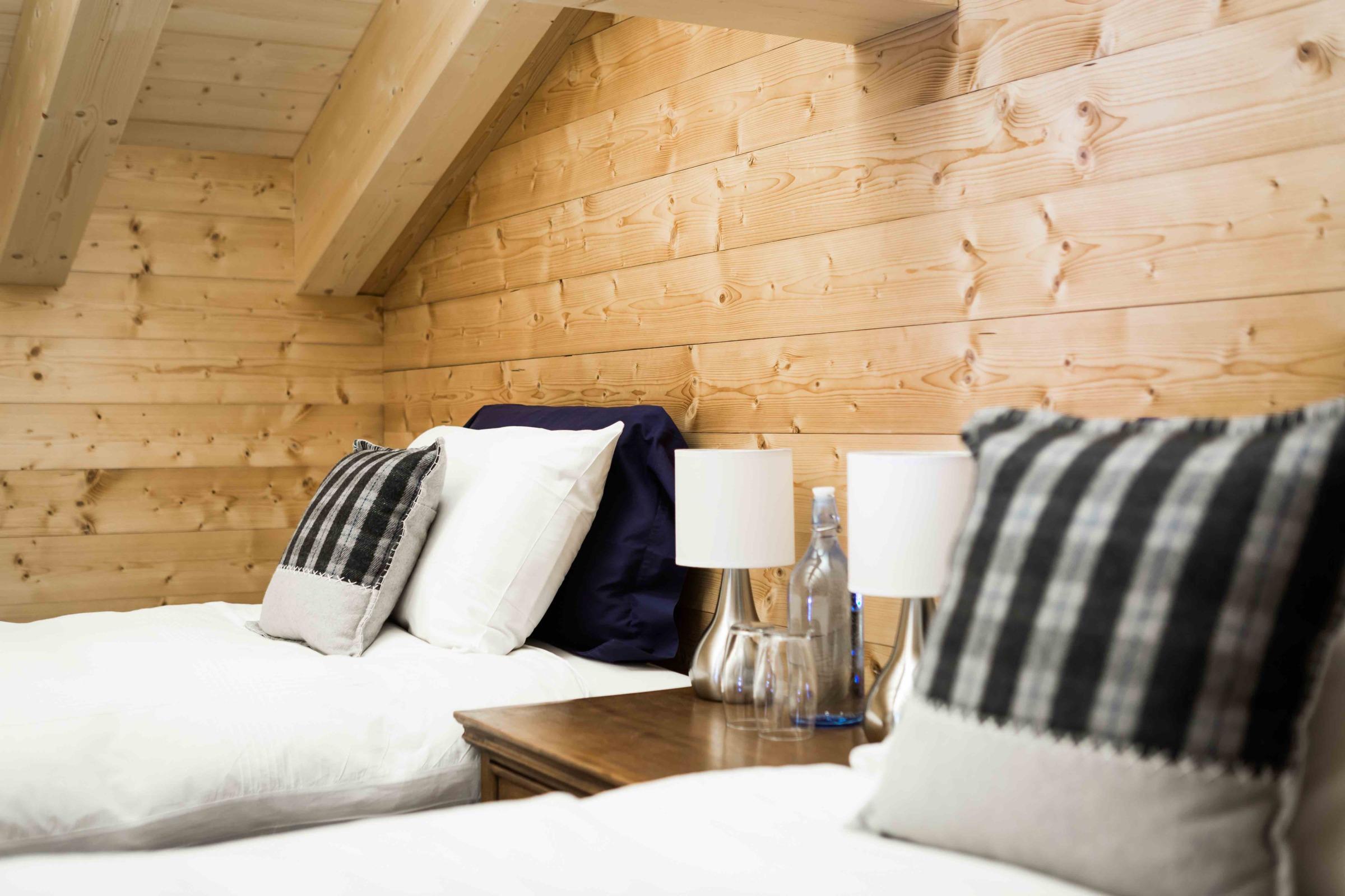 Ferienwohnung En Masse Resort App 005 - Type C4 (B-4-W) (2708720), Les Masses, 4 Vallées, Wallis, Schweiz, Bild 6