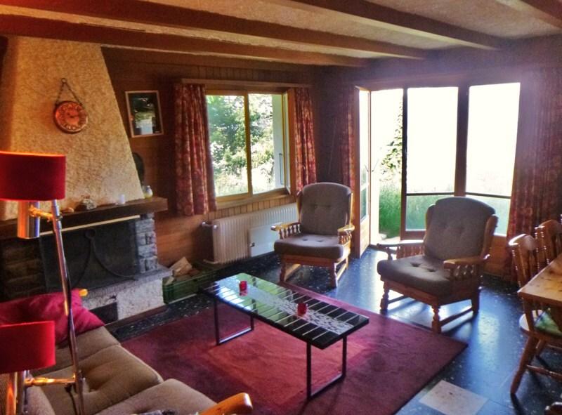 Appartement de vacances La Crettaz app.dans chalet -Type D2 Centre (D-6-W) (1899959), Veysonnaz, 4 Vallées, Valais, Suisse, image 4