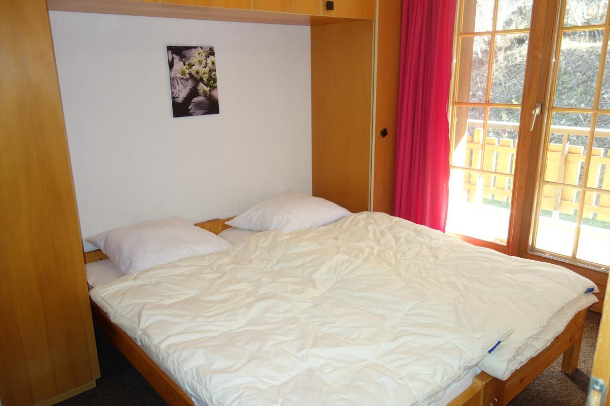 Appartement de vacances Mayens de l'Ours BZ 010 - Type D2 (B-8-i-Int) (1899982), Les Agettes, 4 Vallées, Valais, Suisse, image 4