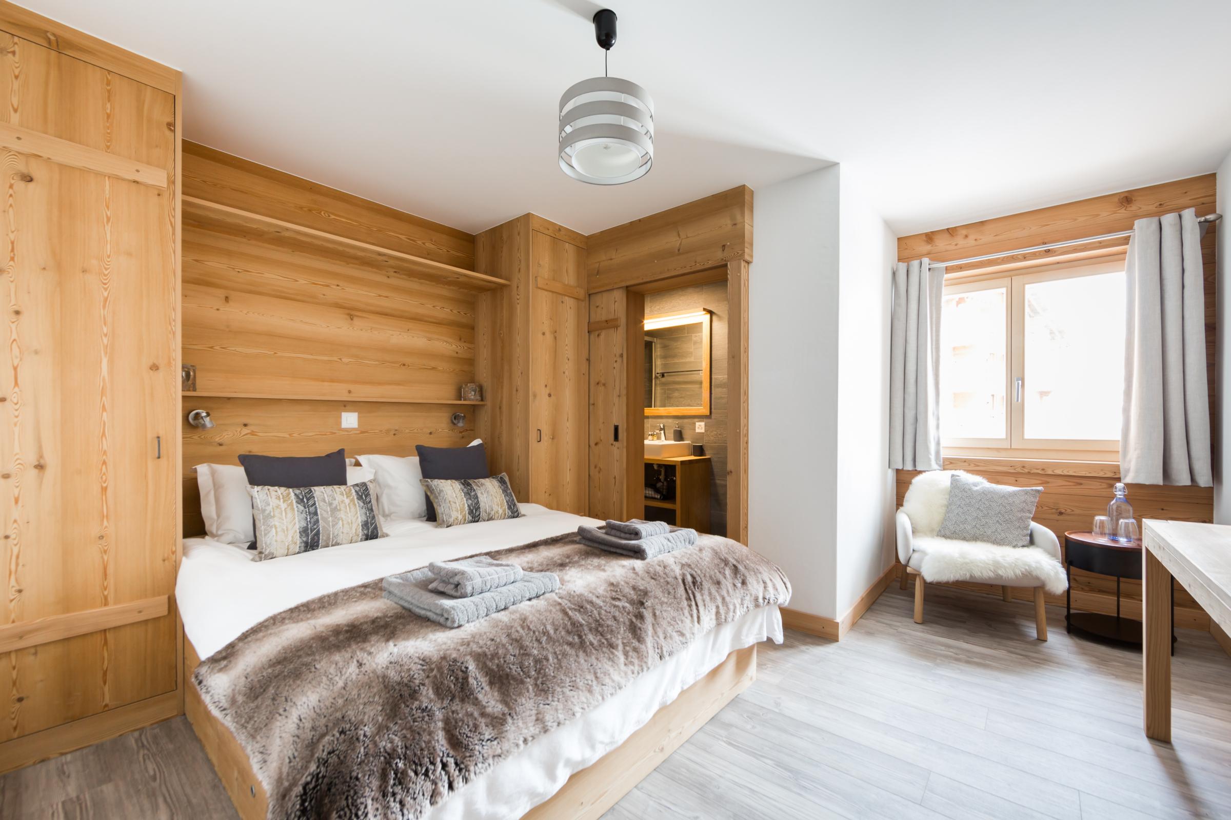 Ferienwohnung En Masse Resort App 002 - Type D4 (B-8-W) (2708718), Les Masses, 4 Vallées, Wallis, Schweiz, Bild 2