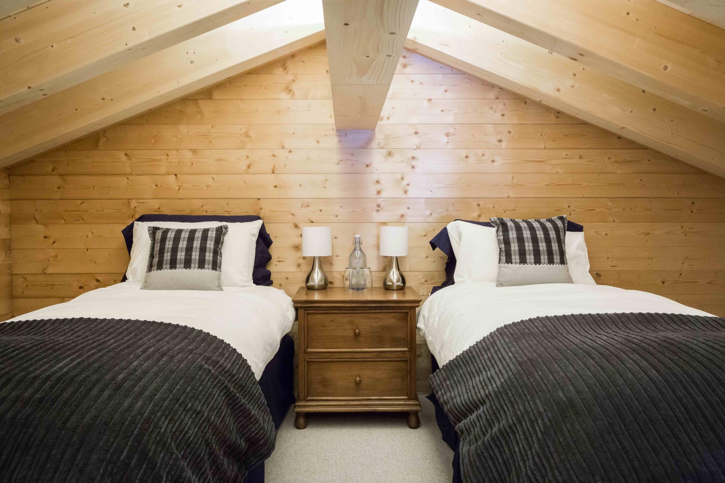 Ferienwohnung En Masse Resort App 005 - Type C4 (B-4-W) (2708720), Les Masses, 4 Vallées, Wallis, Schweiz, Bild 12