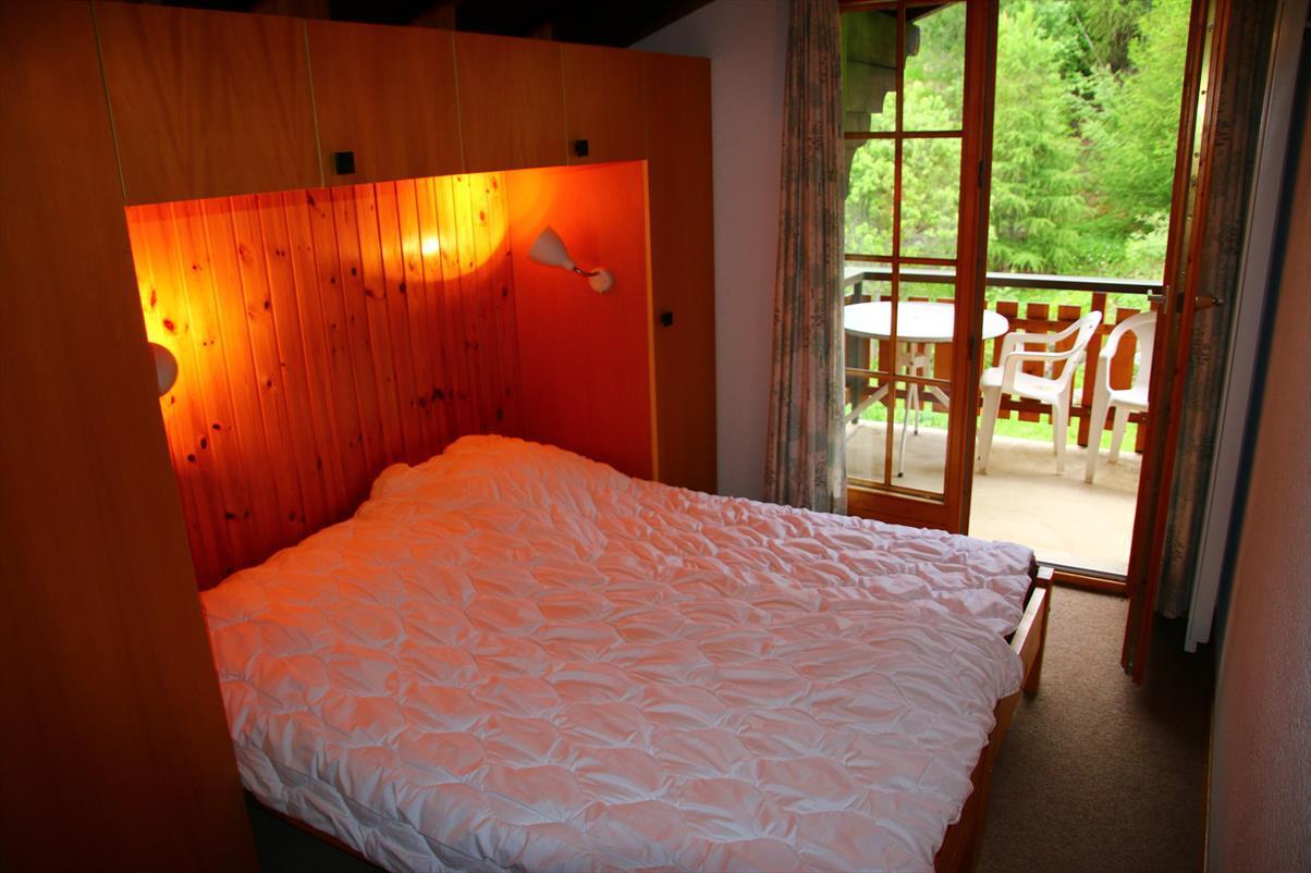 Appartement de vacances Mayens de l'Ours CZ 030 - Type D2 (B-6-i-Int) (1899986), Les Agettes, 4 Vallées, Valais, Suisse, image 3