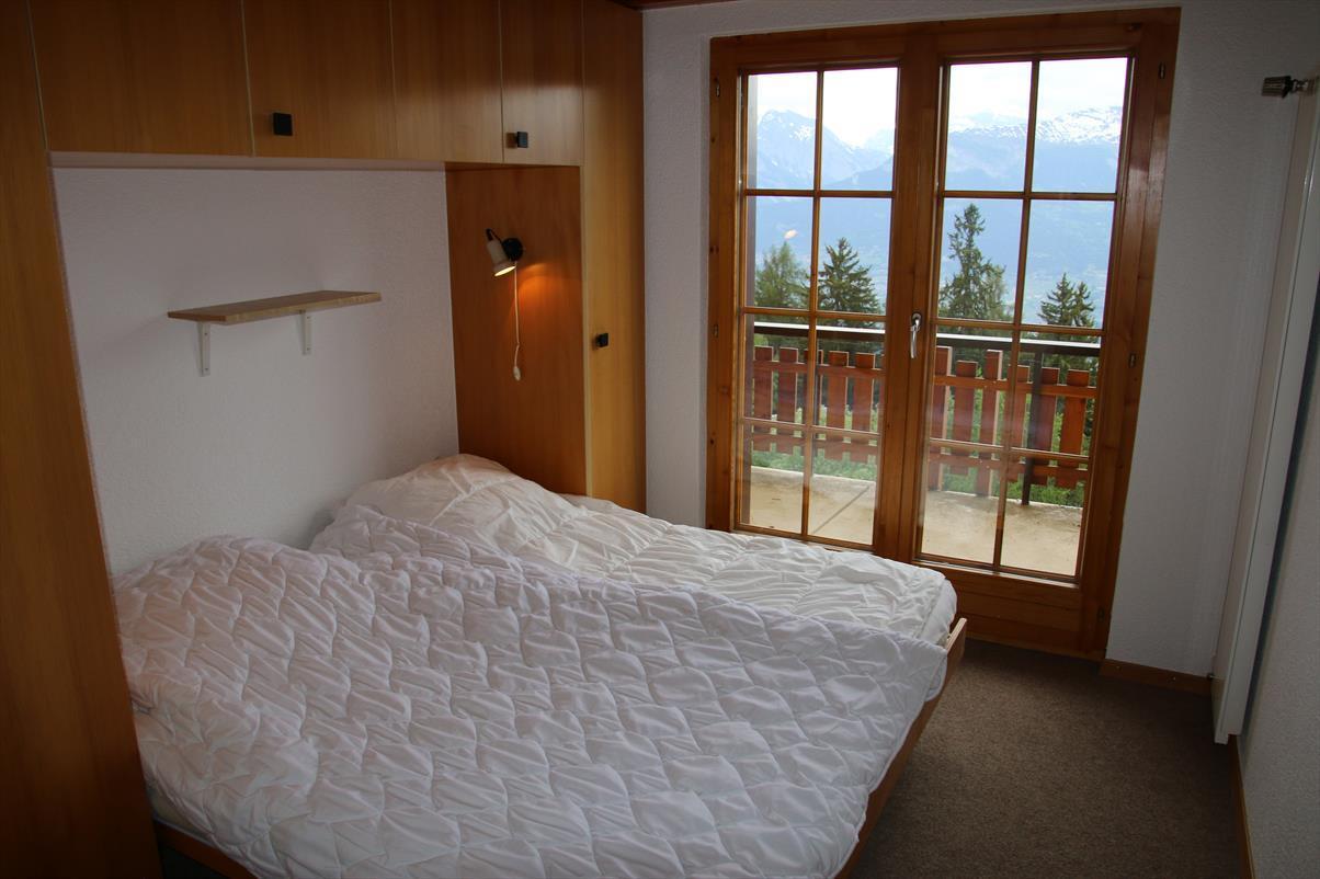 Appartement de vacances Mayens de l'Ours DZ 131 - Type B2 (B-6-i) (1899990), Les Agettes, 4 Vallées, Valais, Suisse, image 5