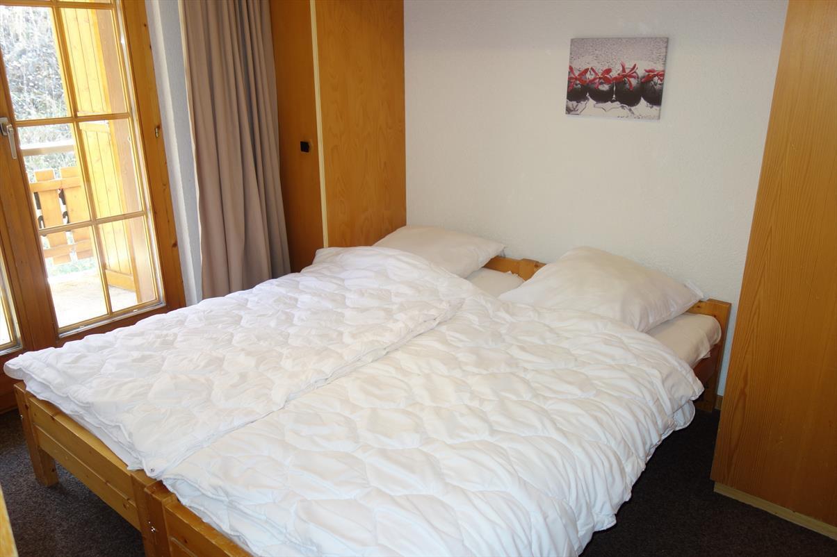 Appartement de vacances Mayens de l'Ours BZ 010 - Type D2 (B-8-i-Int) (1899982), Les Agettes, 4 Vallées, Valais, Suisse, image 5