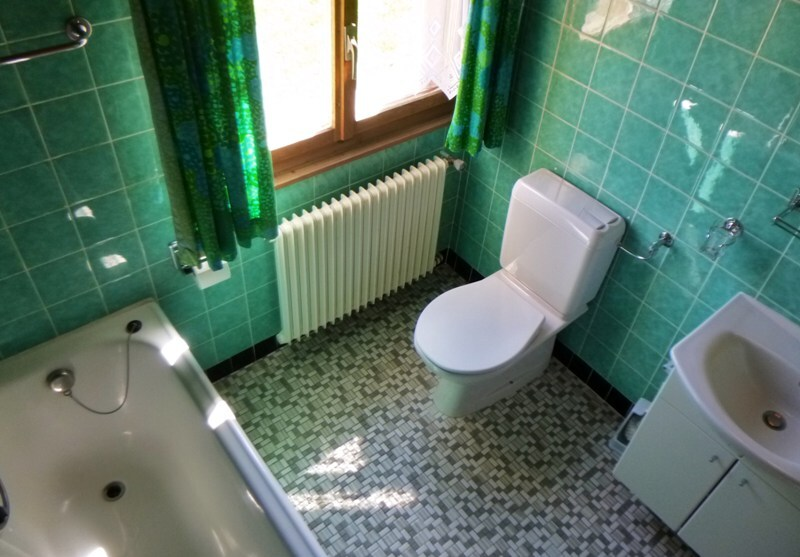 Appartement de vacances La Crettaz app.dans chalet -Type D2 Centre (D-6-W) (1899959), Veysonnaz, 4 Vallées, Valais, Suisse, image 9