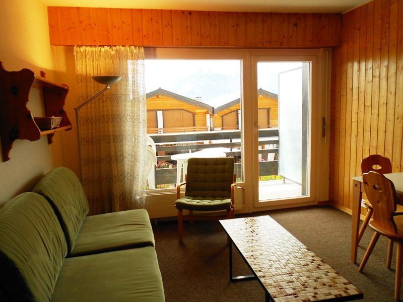 Appartement de vacances Combyre C 012 - Type A2 Centre (H-4-i) (1899879), Veysonnaz, 4 Vallées, Valais, Suisse, image 3