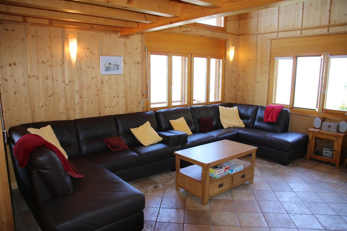 Maison de vacances Chalet Tschoueilles 014 - Type CHD4 (A-12-W-P) (1899877), Nendaz, 4 Vallées, Valais, Suisse, image 7