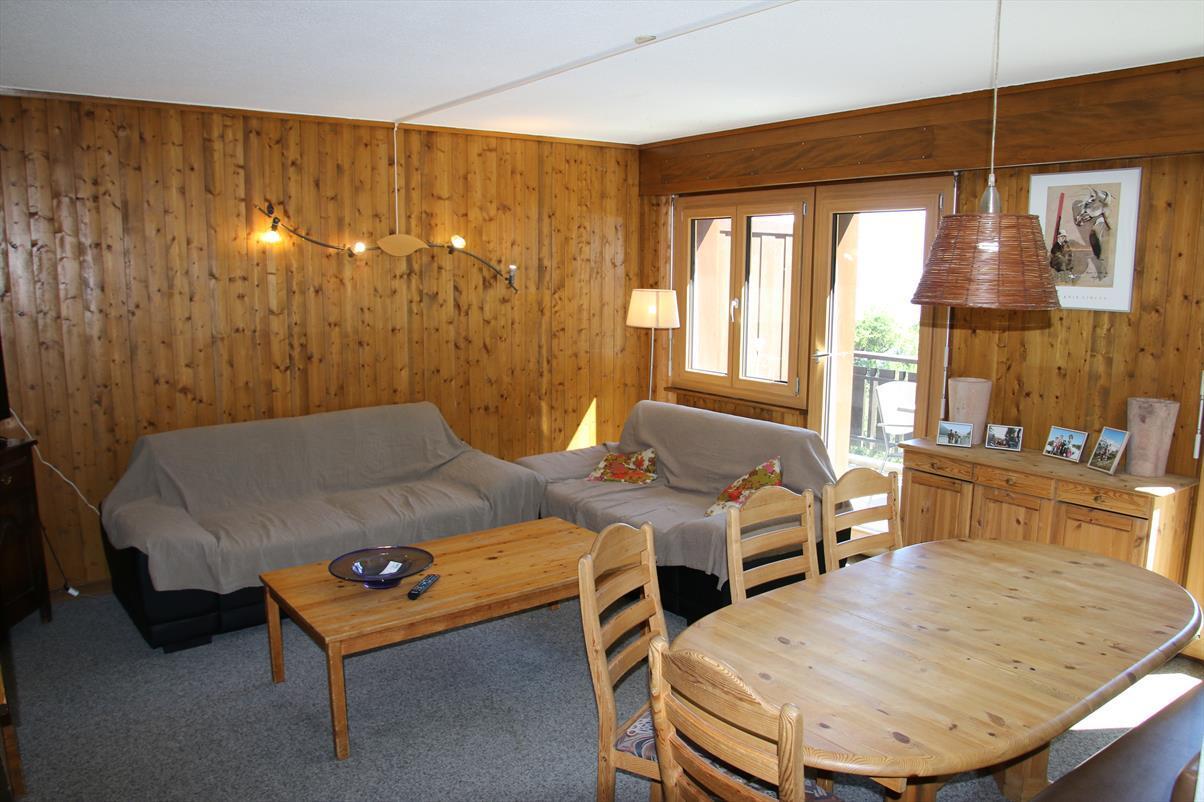 Appartement de vacances Magrappé M 645 - Type D3 Télécabine (G-6-W) (1899975), Veysonnaz, 4 Vallées, Valais, Suisse, image 5