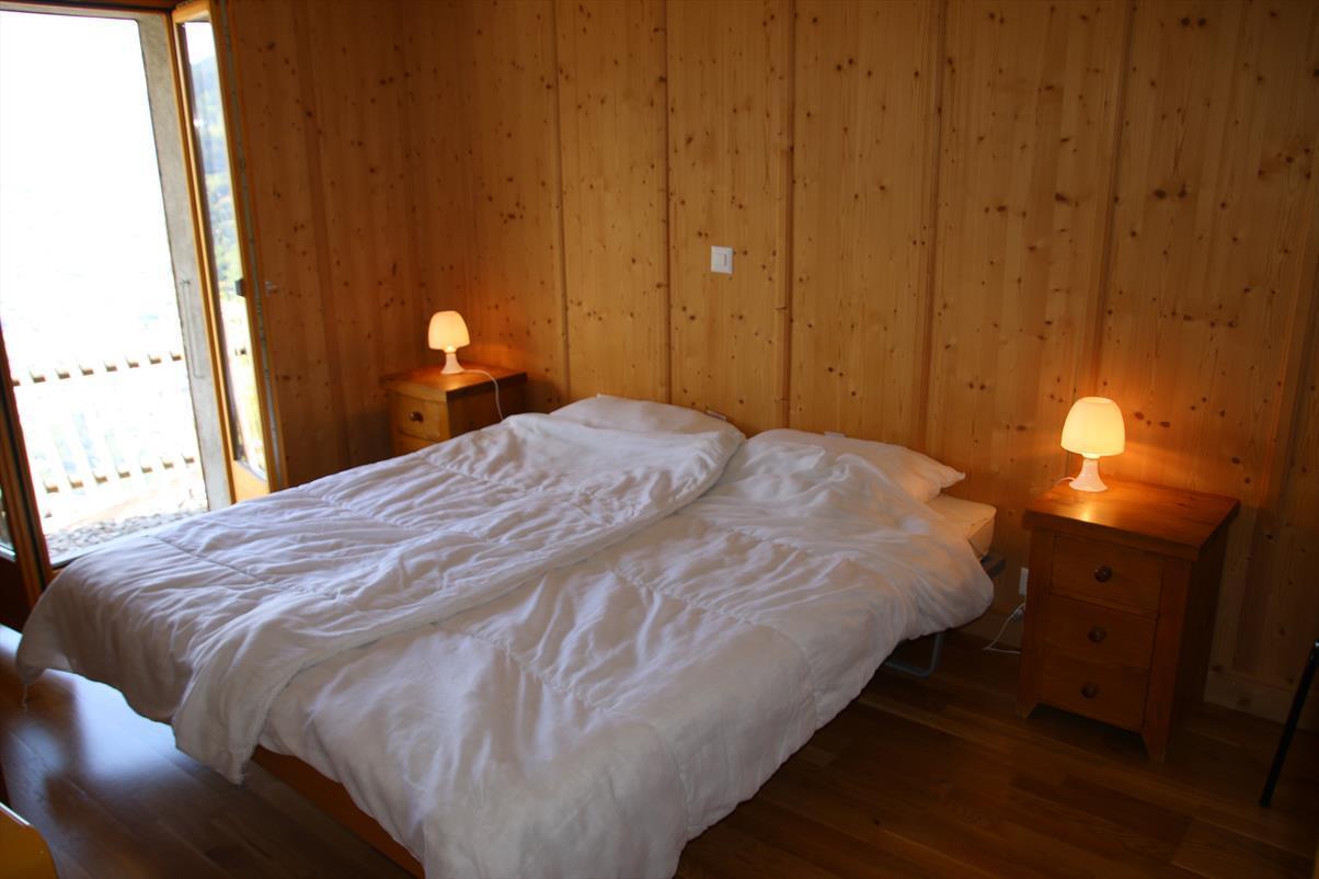 Maison de vacances Chalet Tschoueilles 014 - Type CHD4 (A-12-W-P) (1899877), Nendaz, 4 Vallées, Valais, Suisse, image 16