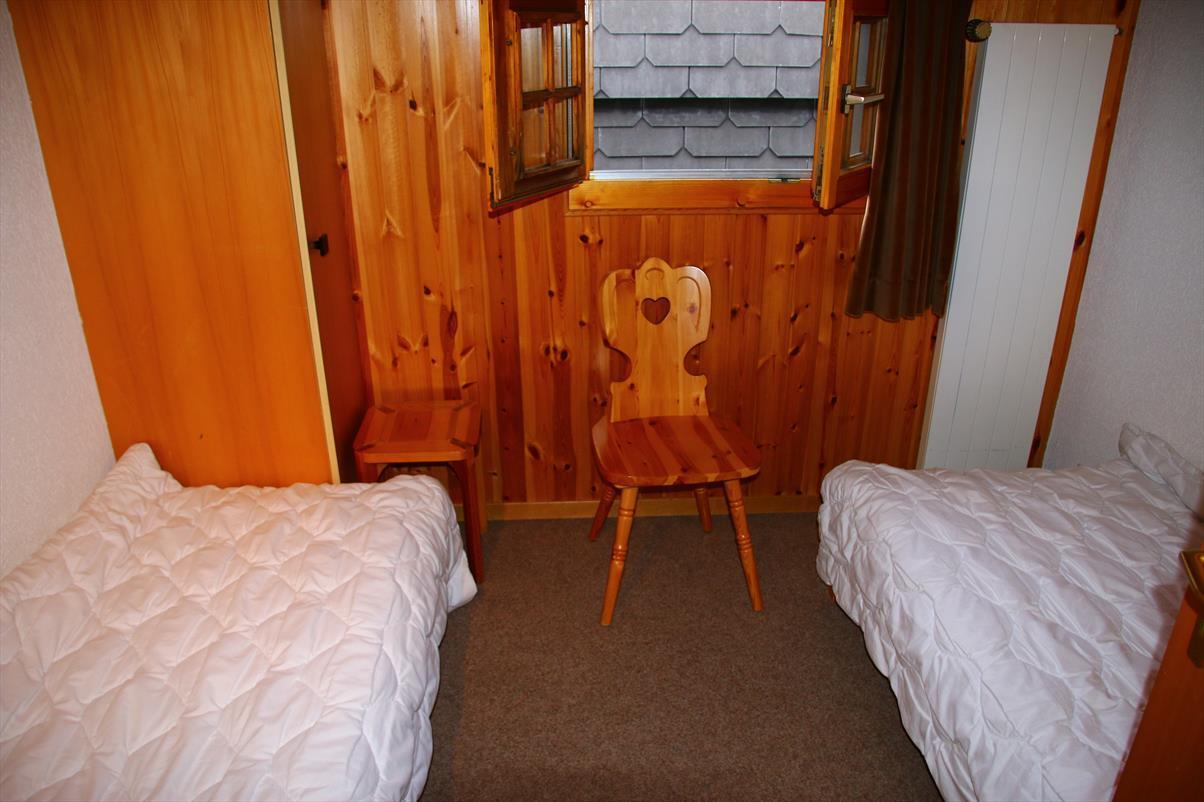 Appartement de vacances Mayens de l'Ours CZ 030 - Type D2 (B-6-i-Int) (1899986), Les Agettes, 4 Vallées, Valais, Suisse, image 5